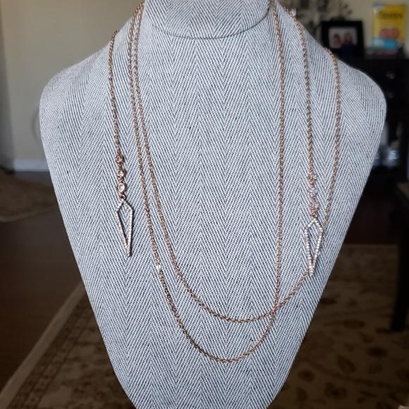 Chloe + Isabel Jewelry - Chloe +Isabel Lariat Necklace